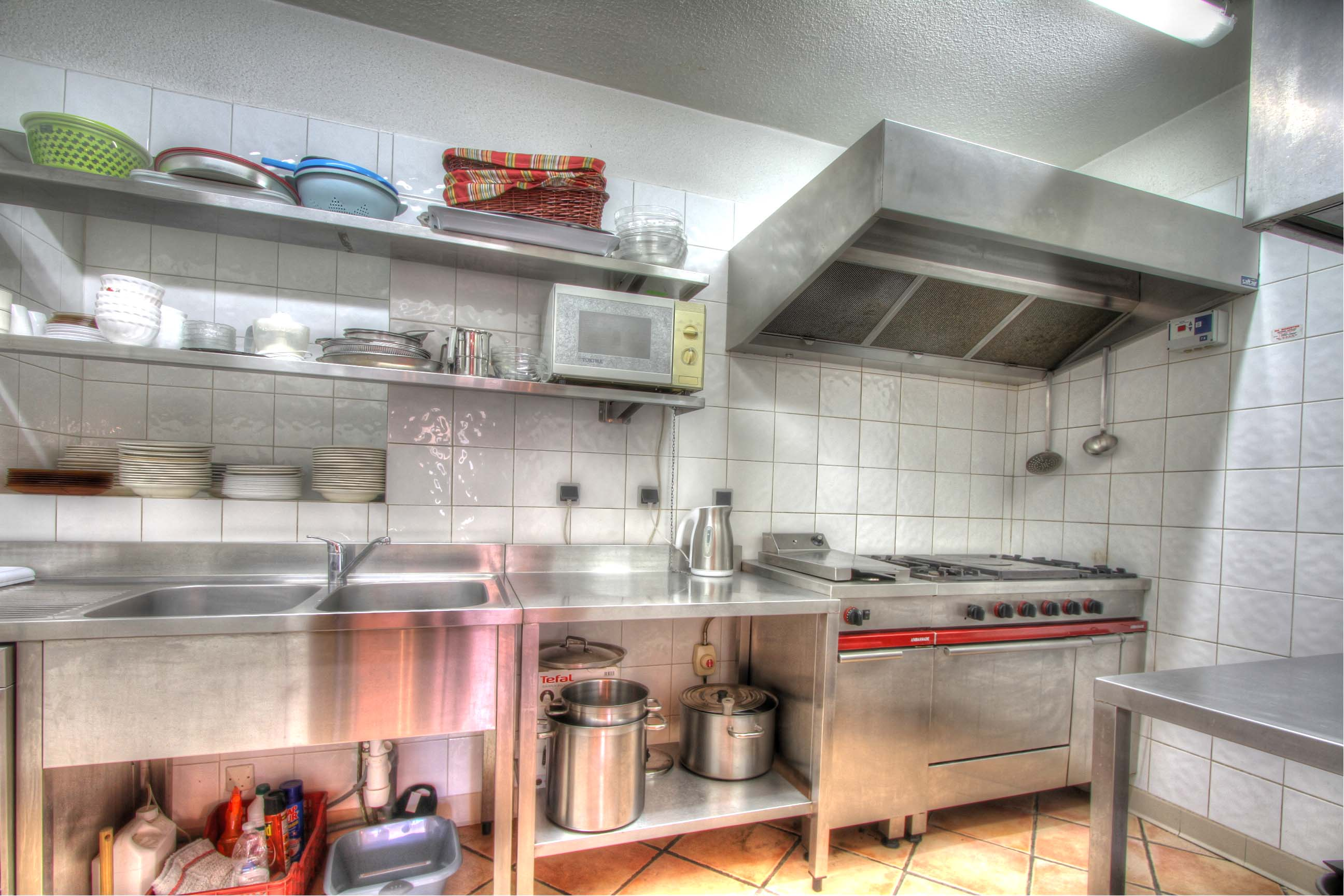 Cuisine - Kitchen
